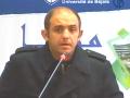 مداخلة السيد . بن صالح محمد الحــاج عيسى، جامعة الأغواط