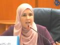 مداخلة السيدة برازة وهيبة،جامعة بجاية