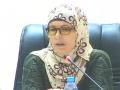 Conférence animée par: GUENFISSI Hayette, Maître de conférences, Université de Bejaia