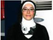 Conférence présentée par Mme Yasmine Sahraoui