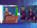 Débat de la conférence du Pr MADANI Khodir