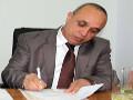 Reportage sur l'installation du Pr TIDJET Mustapha comme directeur du C-N-R-L-C-A
