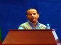 Communication présentée par Mr KHELIFI Haroune
