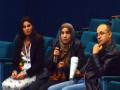 Débat de la conférence de Dr AMROUCHE Tahar