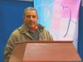 Communication présentée par Mr LADJEL Mahmoud, Chef de l'équipe 6