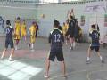 Les éliminatoires régionales qualificatives pour le championnat universitaire de volley ball 2018
