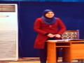 Soutenance de doctorat présentée par Mme MEZHOUD Halima