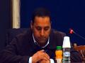 Débat autour de la soutenance d'Habilitation Universitaire présentée par: Dr. BENSLIMANE  Abdelhakim, part 01