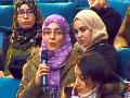Débat autour de la conférence animée par: Pr BOUOUDINA Mohamed