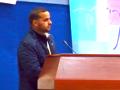 Communication présentée par Mr MIMECHE Omar, Doctorant (LMD) équipe 6