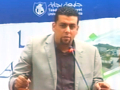 Conférence animée par: ATTAR Abdelghani, groupe 3, CROS, Université de Bejaia