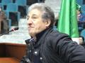 Conférence animée par Dr BOURAOUI Kamel, Médecin UMP Université de Bejaia