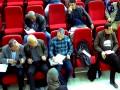 Débat autour de la présentation relative au  calcul Intensif à l'université de Médéa
