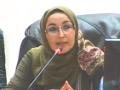Ouverture et prélude, à la conférence de BEN DJEDDI Mohamed, par BENAICHA Leila