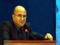 Communication du Pr. BOUBECHIR CHU de Bejaia