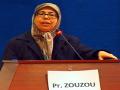 Communication du Pr. ZOUZOU CHU de Bejaia