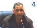 Communication par: Nabil MEHDIOUI, enseignant à l'Université de Bejaia