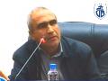 Communication par: Allaoua RABHII, Enseignant à l'Université de Bejaia.
