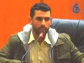 Communication par: Massinissa SAIDANI, Enseignant à l'Université de Bejaia.