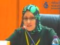 المداخلة الثالثة: د.هارون نورة، أستاذة محاضرة «ب»، كلية الحقوق والعلوم السياسية، جامعة بجاية