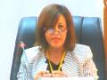 المداخلة الثانية: سي أحمد أوزار سميرة، محامية بجاية