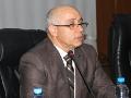 Conférence animée par: DOURARI Abderrezzak,Directeur du CNPLET