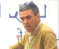 Conférence animée par: KHERBACHI Hamid, professeur en économie, université de Bejaia.