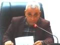 Débat autour, de la Conférence animée par: DOURARI Abderrezzak,    Directeur du CNPLET, part 01