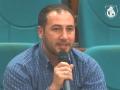 Débat autour, de la troisième séance, des 2èmes Journées Internationales d'infectiologie, du CHU de Bejaia