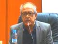 Le mot du Pr Yahia GUIDOUM, ex ministre de la santé