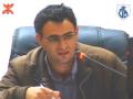 Asarag (Conférence) :Yacine MEZIANI, Tasdawit n Tizi Uzzu