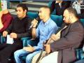 Débat autour de la conférence animée par: Pr. ZAGHLOUL El-Negar