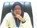 Ouverture de la journée d'étude sur: La sociologie des institutions: théories et pratiques dans un contexte algérien