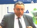 «Cérémonie de sortie, de la promotion, d'avocats stagiaires 2016/2018 à Bejaia», part 03