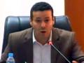 Conférence animée par: Dr CHERRAD Hichem, Université de Bejaia