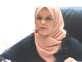 Conférence animée par: Mme Bouchra ROUMANE, Université de A. Mira  Béjaia
