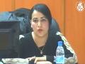 Conférence animée par: Mme Lyla HYTOUT, doctorante, Université de Béjaia