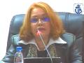 Conférence animée par: Nadia SEBKHI, Université. Alger 2