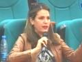 """Débat autour, de la sixième séance, sur: Assia DJEBAR, """"Une femme, une écrivaine, plusieurs voix"""""""