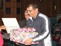 Cérémonie de remise de cadeaux, aux retraités de l'éducation nationale, circonscription de Tichy, o8 mai 2018, partie 03