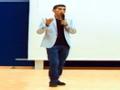 Conférence sur l'Intelligence Artificielle animée par Mr: TIGHZERT Lyes. part2