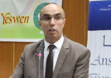 Clôture du Séminaire National sur: « L'Economie Numérique en Algérie : enjeux et perspectives »