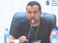 Conférence animée par: ALI LAHDIR (DOCTORANT, DLCA-UMMTO).
