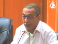 Conférence animée par: M. Ihsane El Kadi : Journaliste et Editeur de presse Electronique, Directeur de Maghreb Emergent