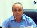 Conférence animée par: MUSTAPHA TIDJET (MCA, CRLCA, BEJAIA).