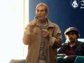 Débat autour de la conférence animée par Mr: LARABI Samir