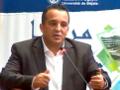 Conférence animée par: Pr R. BELHADJ, Faculté de Médecine d'Alger, Service de Médecine Légale – C.H.U. MUSTAPHA