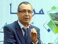 Conférence animée par: Pr BENDIB SalahEddine; Doyen de la Faculté de Médecine, d'Alger