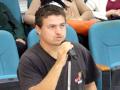 Débat autour, de la conférence animée par: AMROUCHE Ali, Sous-Directeur des Prestations au niveau de la CNAS – Béjaia