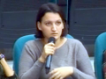Débat autour, de la conférence animée par: Chiara MONTINI, ITEM, CNRS, ENS, Paris, France